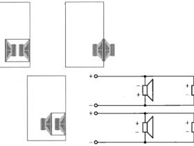复合式低频扬声器系统