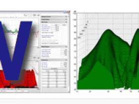 功能强大免费声学测量软件REW