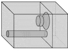 带通音箱风管设计小技巧