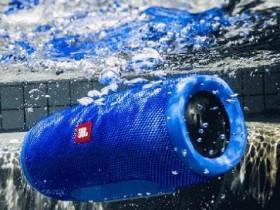 音箱IPX防水等级标准