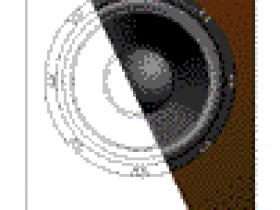 BassBox密闭箱设计实例
