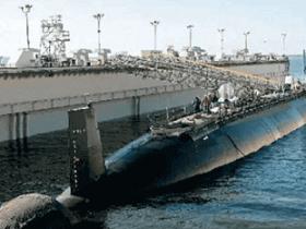 声波隐身技术让潜艇成为隐秘杀手