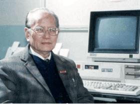 中国声学家魏荣爵
