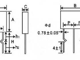 什么是无感电阻器?