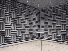 自由声场和半自由声场