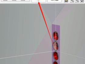 LEAP教程2.1:音柱仿真实例3
