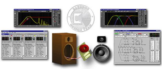 音箱设计软件:BassBox 6 Pro