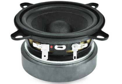 扬声器的极性与极性标示